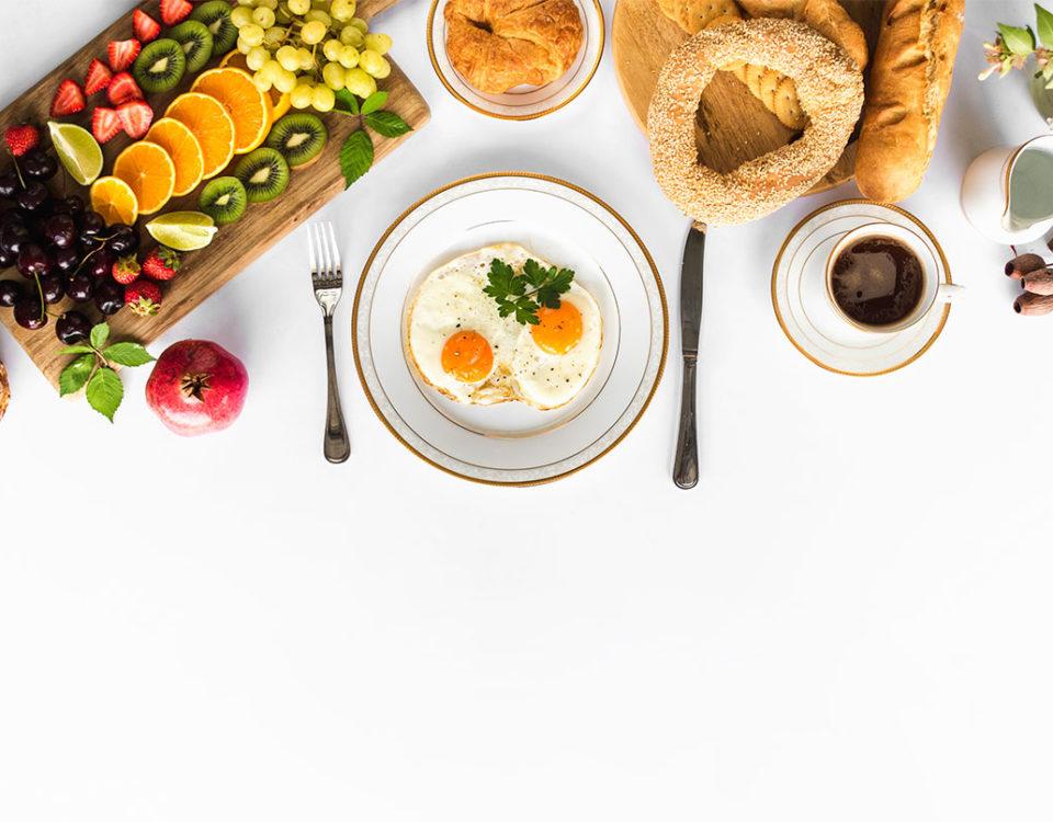 Mangiare bene: i consigli della nostra nutrizionista